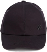 Ps By Paul Smith Basic Ps Cap Black