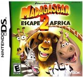 Nintendo DS™ Madagascar: Escape 2 Africa