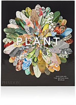 Phaidon Plant: Exploring The Botanical World