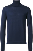 Officine Generale turtle neck sweater
