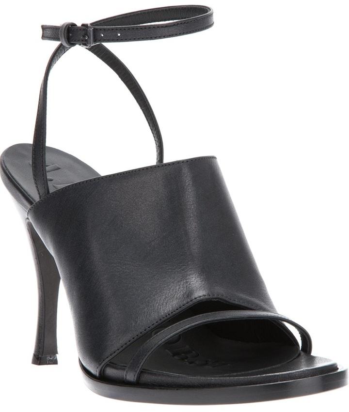 A.F.Vandevorst 'X2202' sandal