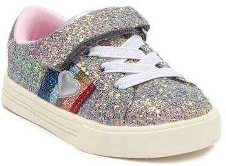 Osh Kosh OshKosh Margoe Glitter Sneaker (Toddler)