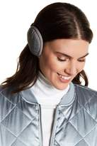 180s Keystone Frost Gray Ear Warmer