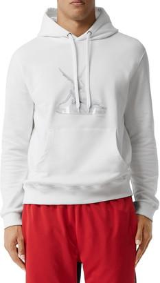 Burberry Shawn Hooded Sweatshirt
