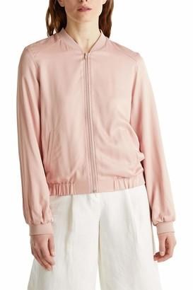 Esprit Women's 030EO1G311 Jacket