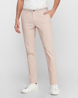Express Skinny 365 Comfort Hyper Stretch Chino