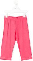 Lapin House - basic leggings - kids - Spandex/Elastane/viscose - 2 yrs