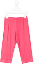 Lapin House - basic leggings - kids - viscose/Spandex/Elastane - 2 yrs