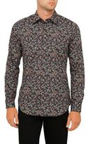 Paul Smith Multi Floral Shirt