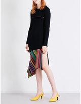 Topshop Second Summer knitted dress