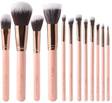 Luxie Rose Gold Brush Set