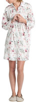 Papinelle Belle Floral Nightshirt