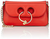 J.W.Anderson Women's Pierce Small Shoulder Bag-Red