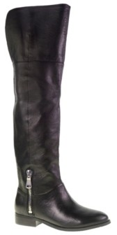 Chinese Laundry Fawn Over The Knee Boots Women's Shoes