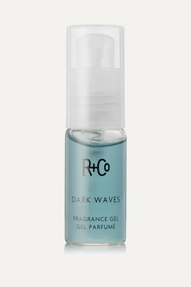 R+CO Dark Waves Fragrance Gel, 15ml - one size