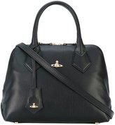 Vivienne Westwood Balmoral bag - women - Leather - One Size