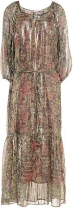 Mes Demoiselles 3/4 length dresses