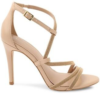 BCBGeneration Jalila Micro-Stud Sandals