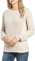 Rip Curl Women's Wren Knit Crewneck Sweater