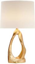 AERIN Cannes Table Lamp - Gild