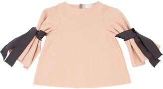 Unlabel Cotton Blend Sweatshirt