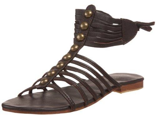 Cocobelle Women's City Thong Sandal