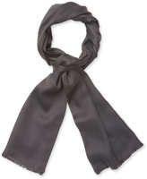 Theory Men's Leigh Florid Silk Scarf