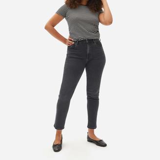 Everlane The Curvy Cheeky Straight Jean
