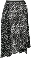 Rag & Bone Liv skirt - women - Cotton/Viscose - 4