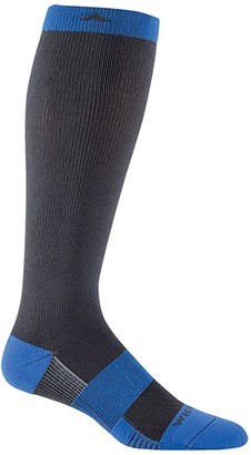 Wigwam Ratched (Charcoal) Women's No Show Socks Shoes