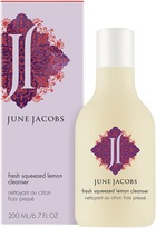 June Jacobs Fresh Squeezed Lemon Cleanser 200 ml