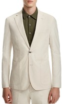 Hardy Amies Ivory Slim Fit Sport Coat - 100% Bloomingdale's Exclusive