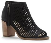 Vince Camuto Tresin – Laser-cut Bootie