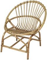 Broste Copenhagen - Frida Rattan Chair