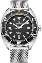 Eterna Men's Super Kontiki 45mm Steel Bracelet Automatic Watch 1273-41-40-1718