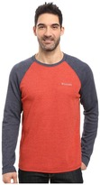 Columbia Ketring Raglan Long Sleeve Shirt