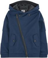 Karl Lagerfeld milano jersey hoodie