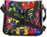 3.1 Phillip Lim mini Soleil crossbody bag - women - Cotton/Leather - One Size