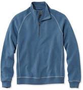 L.L. Bean Stonecoast Quarter-Zip Pullover