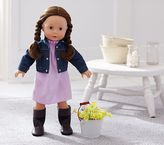 Pottery Barn Kids Gotz Dolls
