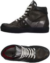 D'Acquasparta D'ACQUASPARTA High-tops & sneakers - Item 11314771
