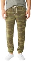 Alternative Dodgeball Printed Eco-Fleece Pants
