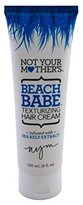 Not Your Mother's Not Your Mothers Beach Babe Texturizing Hair Cream 4oz (2 Pack)