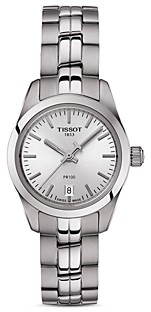 Tissot Pr 100 Lady Watch, 25mm