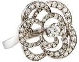 Chanel Fil de Camélia Ring