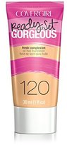 Cover Girl Ready, Set Gorgeous Liquid Makeup Foundation Nude 1 Fl Oz by by