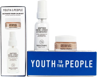 YOUTH TO THE PEOPLE Activate Your Calm Set