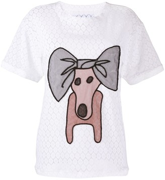 Viktor & Rolf Little Swan T-shirt