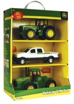 John Deere Vehicle Value Set 3-Pk