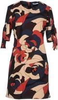 Biancoghiaccio Short dresses - Item 34837398